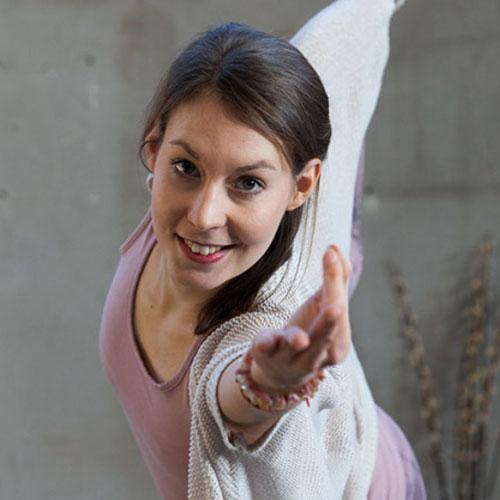 Laura Ma Yoga