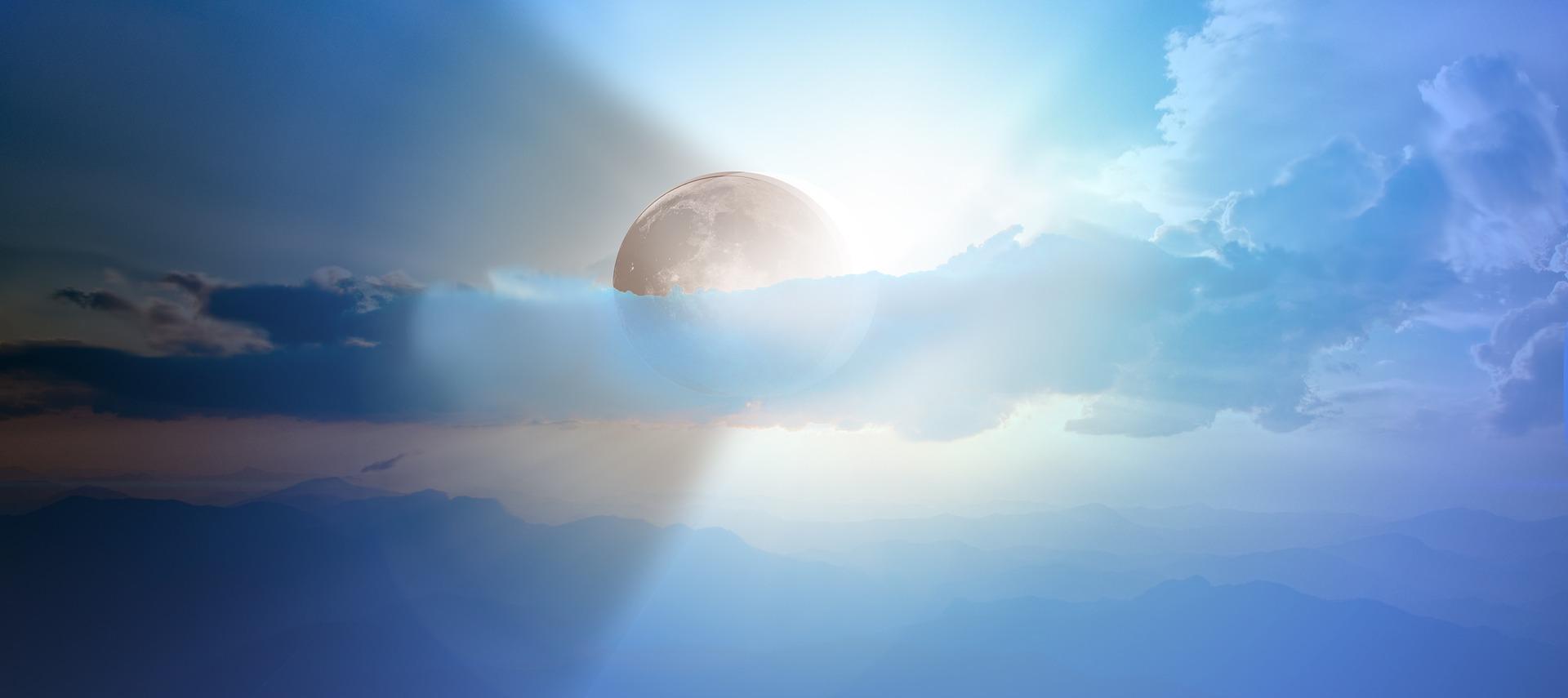 TIME AND SPACE – Astrologische Blickwinkel auf die Zeitqualität