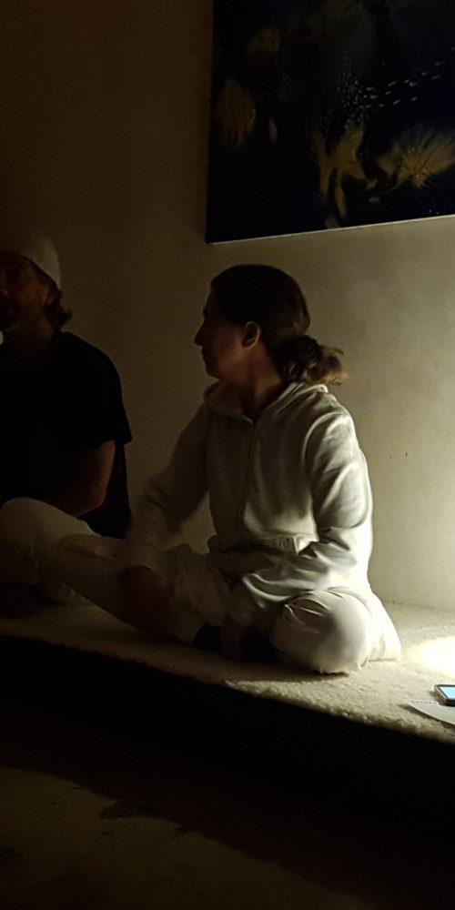 Kundalini Yoga hari Shiva und Katrin Strum Augsburg